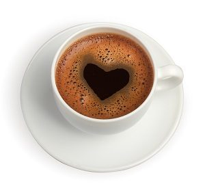 consumo di caffè e fertilità