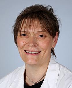 Dott.ssa Silvana Gipponi